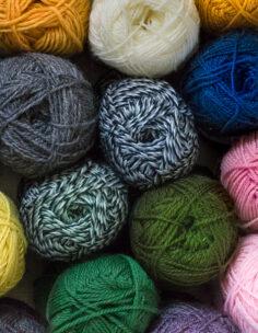 Sara's Knitting Patterns